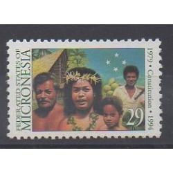 Micronésie - 1994 - No 295