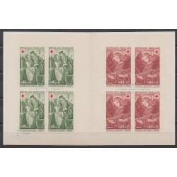 France - Carnets - 1970 - No C2019a