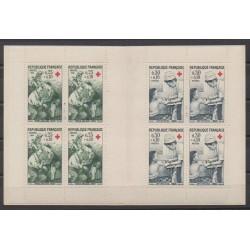 France - Booklets - 1966 - Nb C2015
