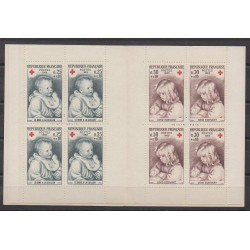 France - Carnets - 1965 - No C2014