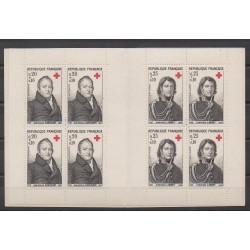 France - Booklets - 1964 - Nb C2013