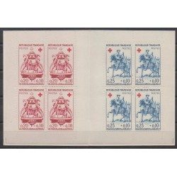 France - Carnets - 1960 - No C2009