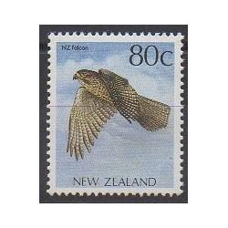 Nouvelle-Zélande - 1993 - No 1227 - Oiseaux