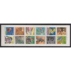 France - Carnets - 1993 - No BC2848d