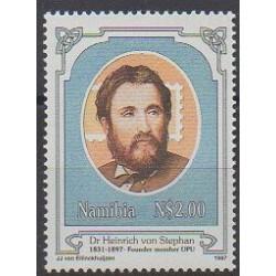 Namibie - 1997 - No 784 - Service postal