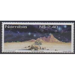 Namibie - 2000 - No 902 - Sites
