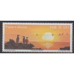 Namibie - 1999 - No 901 - Oiseaux