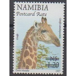 Namibie - 2006 - No 1077 - Mammifères