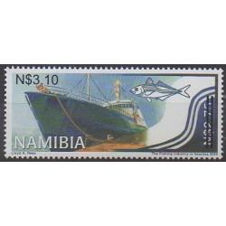 Namibie - 2006 - No 1075 - Navigation