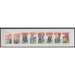 France - Carnets - 1995 - No BC2982