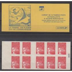 France - Booklets - 1997 - Nb 3085 - C3