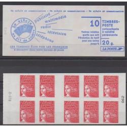France - Booklets - 1997 - Nb 3085 - C7 - RGR-2
