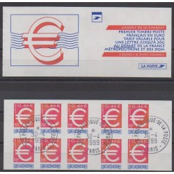 France - Booklets - 1999 - Nb 3215 - C1 - Used