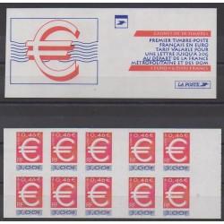 France - Booklets - 1999 - Nb 3215 - C1