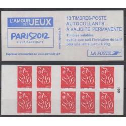 France - Booklets - 2005 - Nb 3744 - C1