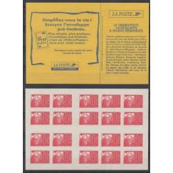 France - Carnets - 1997 - No 3085 - C2