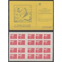France - Booklets - 1997 - Nb 3085 - C5