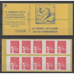 France - Booklets - 1997 - Nb 3085a - C3
