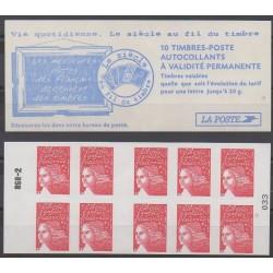 France - Booklets - 2003 - Nb 3419 - C7 - RGR-2
