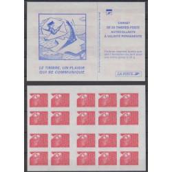 France - Carnets - 2003 - No 3419 - C11