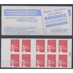 France - Booklets - 2004 - Nb 3419 - C13