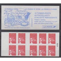 France - Carnets - 2004 - No 3419 - C14