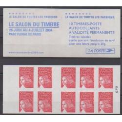 France - Booklets - 2004 - Nb 3419 - C15