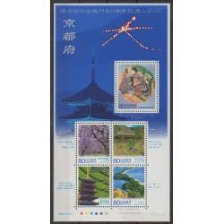 Japan - 2008 - Nb 4516/4520