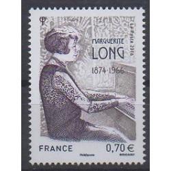 France - Poste - 2016 - Nb 5032 - Music