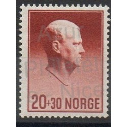 Norway - 1942 - Nb 236