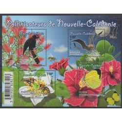 New Caledonia - 2018 - Nb F1345 - Animals - Mamals