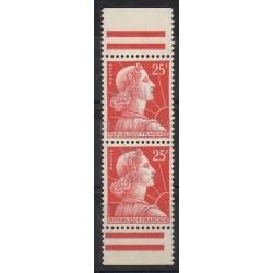 France - Variétés - 1955 - No 1011Ca