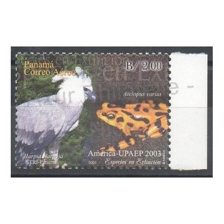 Panama - 2003 - No PA 568 - Animaux