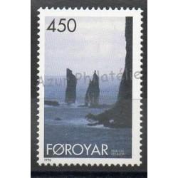 Féroé (Iles) - 1996- No 287 - Sites