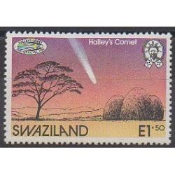 Swaziland - 1986 - No 495 - Astronomie