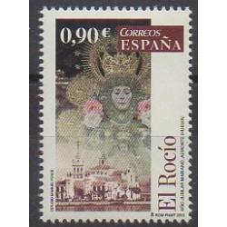 Spain - 2013 - Nb 4493 - Religion