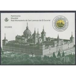 Espagne - 2013 - No F4482 - Monuments - Monnaies, billets ou médailles