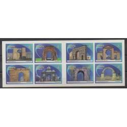 Spain - 2013 - Nb 4450/4457 - Architecture