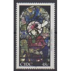 Irlande - 2006 - No 1702 - Art