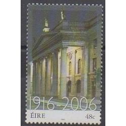 Irlande - 2006 - No 1704 - Monuments