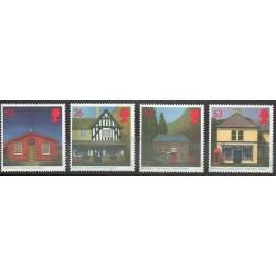 Grande-Bretagne - 1997 - No 1988/1991