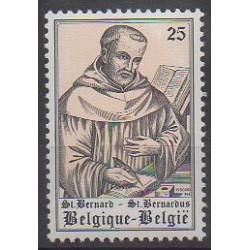Belgique - 1990 - No 2391 - Religion