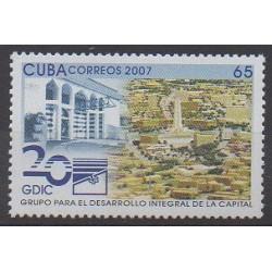 Cuba - 2007 - Nb 4469 - Sights