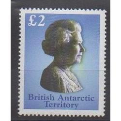 British Antarctic Territory - 2003 - Nb 357 - Royalty