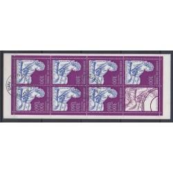 France - Carnets - 1997 - No BC3053 - Oblitéré