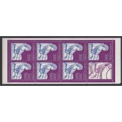 France - Carnets - 1997 - No BC3053