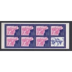 France - Carnets - 1996 - No BC2992