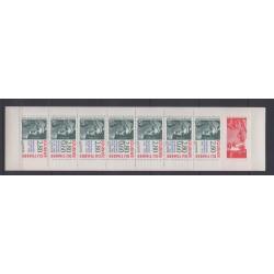 France - Carnets - 1995 - No BC2934A