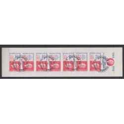 France - Carnets - 1994 - No BC2864A - Oblitéré