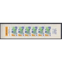 France - Carnets - 1990 - No BC2640A